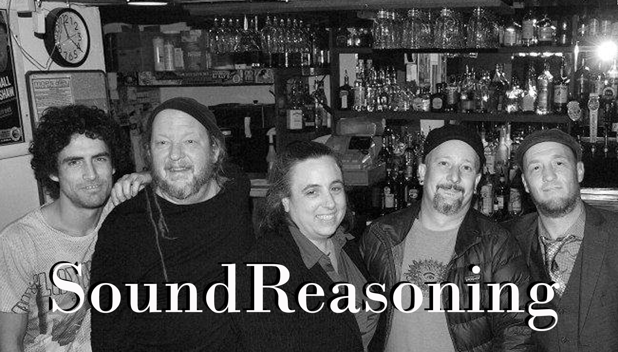 SoundReasoning Band
